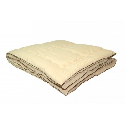 Одеяло Овечья шерсть микрофибра