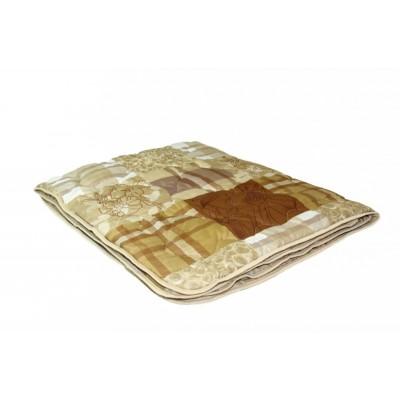 Одеяло Овечья шерсть ЭКО облегченное