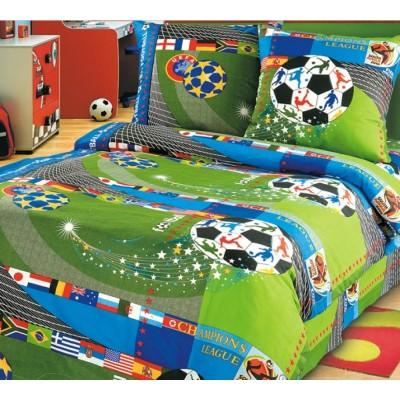 КПБ детский 1,5 спальный ДБ-52