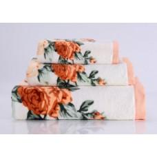 Rosy-2 Полотенце банное