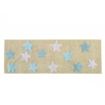 STAR Yesil (св. салатовый) Коврик для ванной