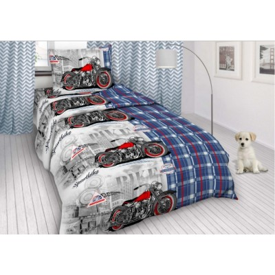КПБ детский 1,5 спальный ДБ-84