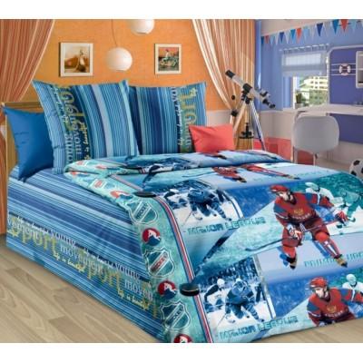 КПБ детский 1,5 спальный ДБ-76