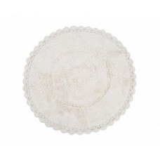 CATHY Ecru (молочный) Коврик для ванной