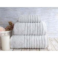Wella Grey (серый) Полотенце банное